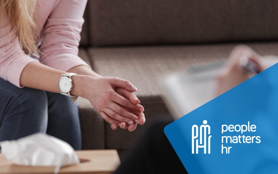 PMHR mental health myths