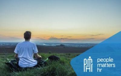 National Work Life Week- Mental Health