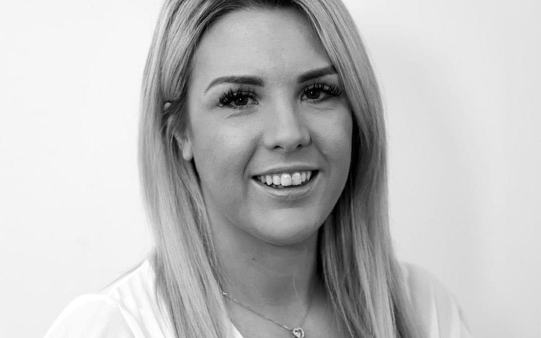 Meet the team – Samantha Croston