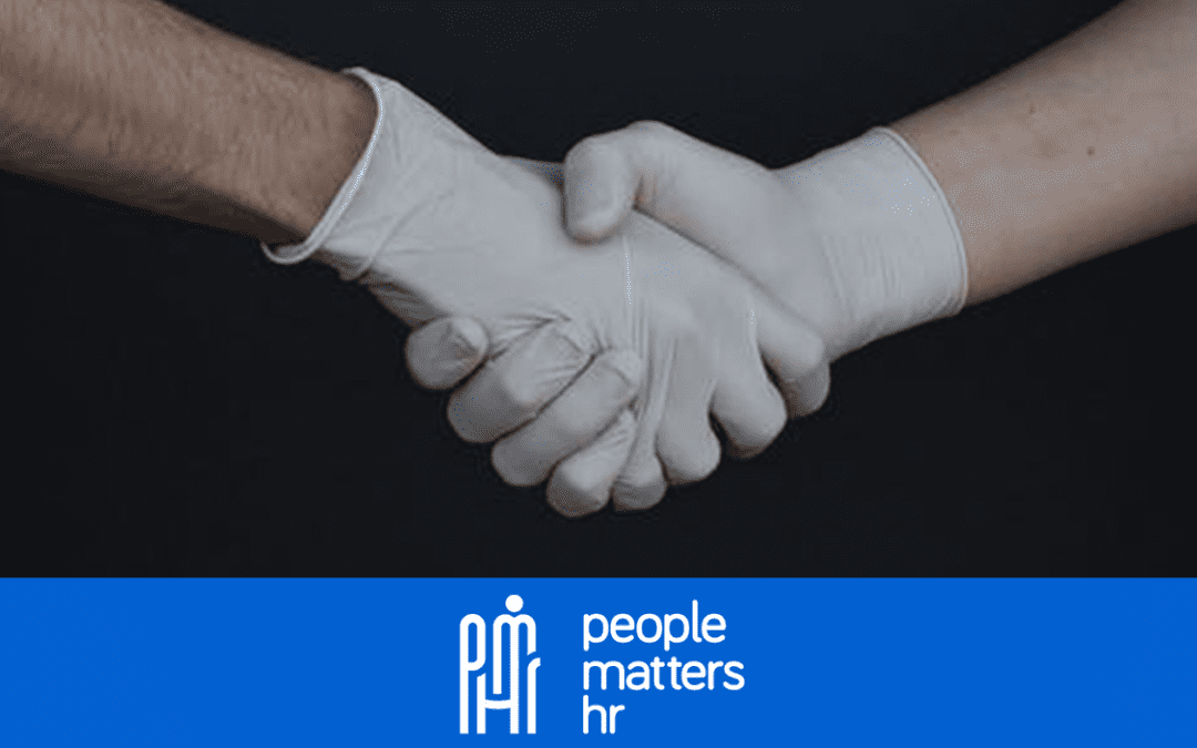 People Matters HR Covid-19 Briefing 23rd March 2020