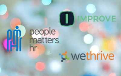 People Matters Presents: Improve Online Training and WeThrive Employee Engagment