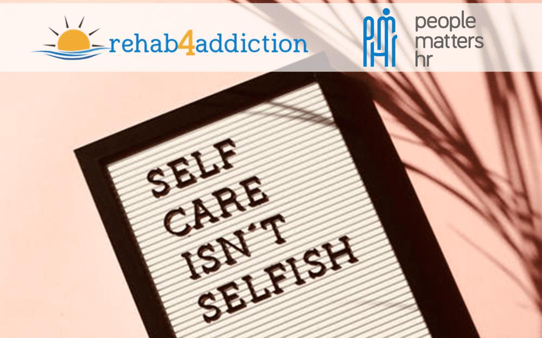 Selfcare PMHR