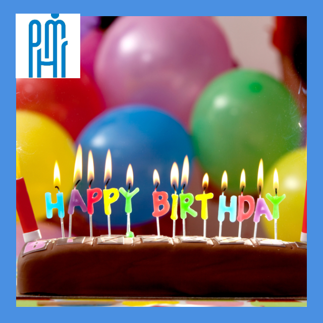 PMHR  Anniversary: 10 Years in Business